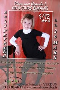 concours enfants Reg'Art photo