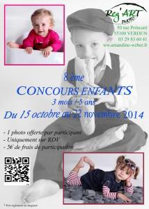 concours enfants 2014