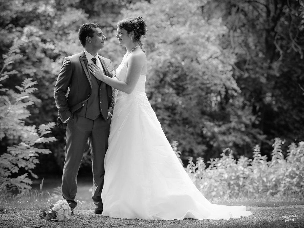 12 photo mariage